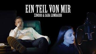 ZINO181 FEAT. SARA LOMBARDI - EIN TEIL VON MIR ( prod. by VEYSIGZ )