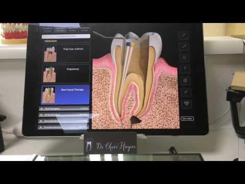 The Dental Patient Education App