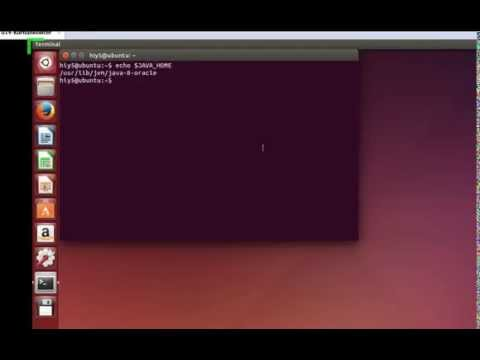 1 - How To Install Java on Linux and Path (for LogAlyze)