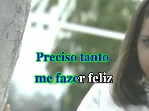 Roberto Carlos - Como vai você (Karaoke Pro).wmv
