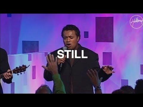 Still - Hillsong Worship (8D Audio)