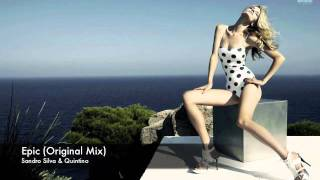 Sandro Silva & Quintino - Epic (Original Mix) HD HQ 2011
