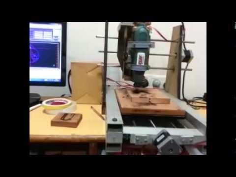 DIY CNC INDIA