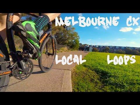 Melbourne CX - Local Loops