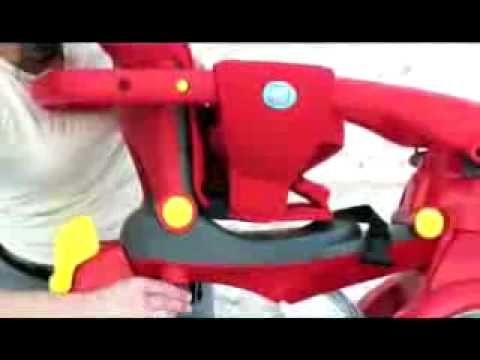 Toys R Us Smart Trike All In One