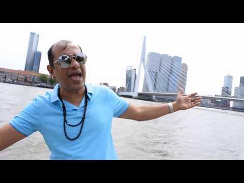 Radjesh Jagroep - GUNGA GANA / khanna.khannamusic.net (Official Music Video)