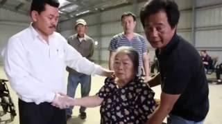 Thần Y Võ Hoàng Yên   Chữa trị người lớn tuổi run tay, run chân ngồi xe lăn không đi được