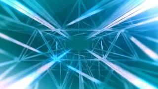 Футаж - Кристалическая решётка