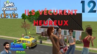 Les Sims : Histoire de vie - ep12 : Ils vécurent heureux