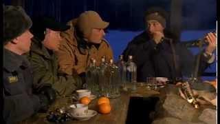 2001 Особенности национальной охоты в зимний период