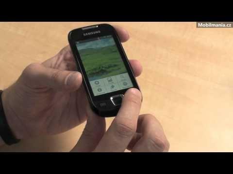 Samsung Galaxy 550, Galaxy 580
