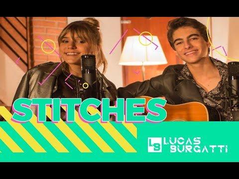 STITCHES - SHAWN MENDES  COVER LUCAS BURGATTI & GIU NASSA