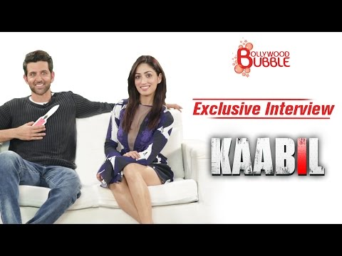 Hrithik Roshan Gets Angry On Kaabil