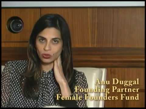 Anu Duggal and the Next Wave of Great Women Entrepreneurs ...