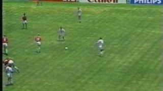 1986 FIFA World Cup First round Group C.wmv