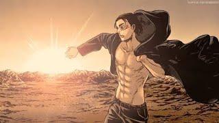 Türkçe şarkılarla Attack on Titan karakterleri