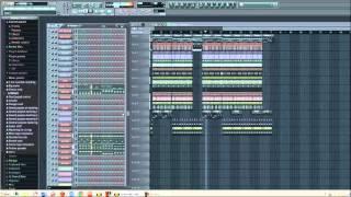 Un Beso Lui-G 21 Plus (FL Remake By Israelmix dj)