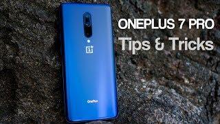 Oneplus 7 / 7 Pro - 20 Tips and Tricks - Oxygen OS - தமிழில்