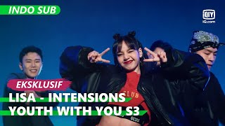 LISA - Intentions (Cover) [INDO SUB] | Youth With You S3 | iQiyi Indonesia