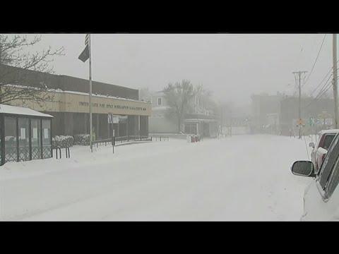 NOAA Releases 2017-2018 Winter Outlook