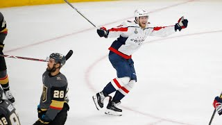 Most Electrifying NHL Goals in Recent Playoff History - Part V