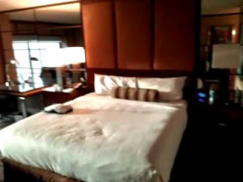 Mgm Grand Tower Room Youtube