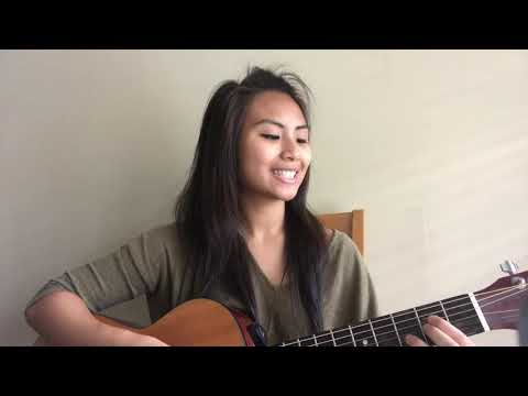 With You- Tyler Shaw (cover)