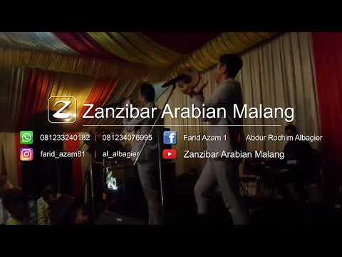 Zanzibar arabian malang - Abu dausar