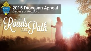 2015 Diocesan Appeal