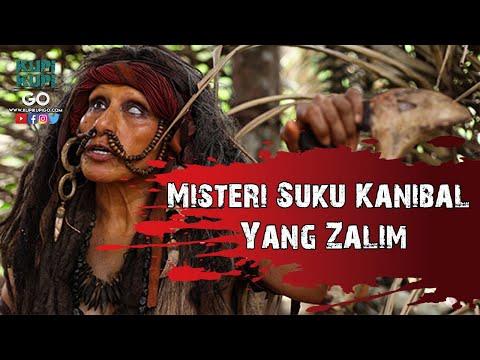 5 Misteri Suku Kanibal #KupiKupiFakta