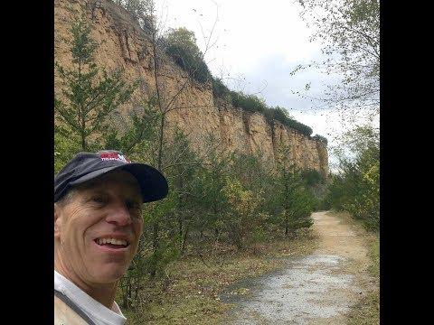Topics In Endurance Sports Episode 22: Mines Of Spain 100K/100 Mile
