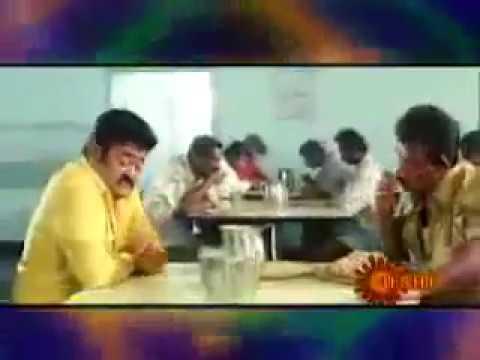 Jaggesh Bow bow Biriyani Comedy scene