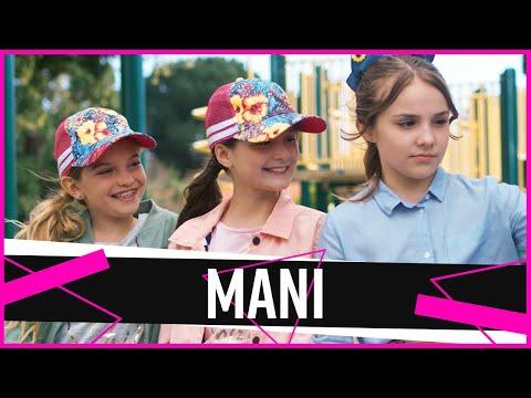 "MANI 2 | Piper & Hayley in ""Third Wheel"" | Ep. 8"