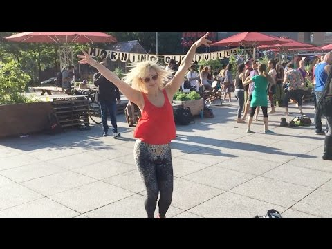 Morning Gloryville Montreal 5: The Montage