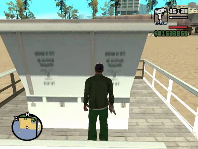 Gta San Andreas Fin Del Mundo Loquendo Part 1 Videos De Viajes