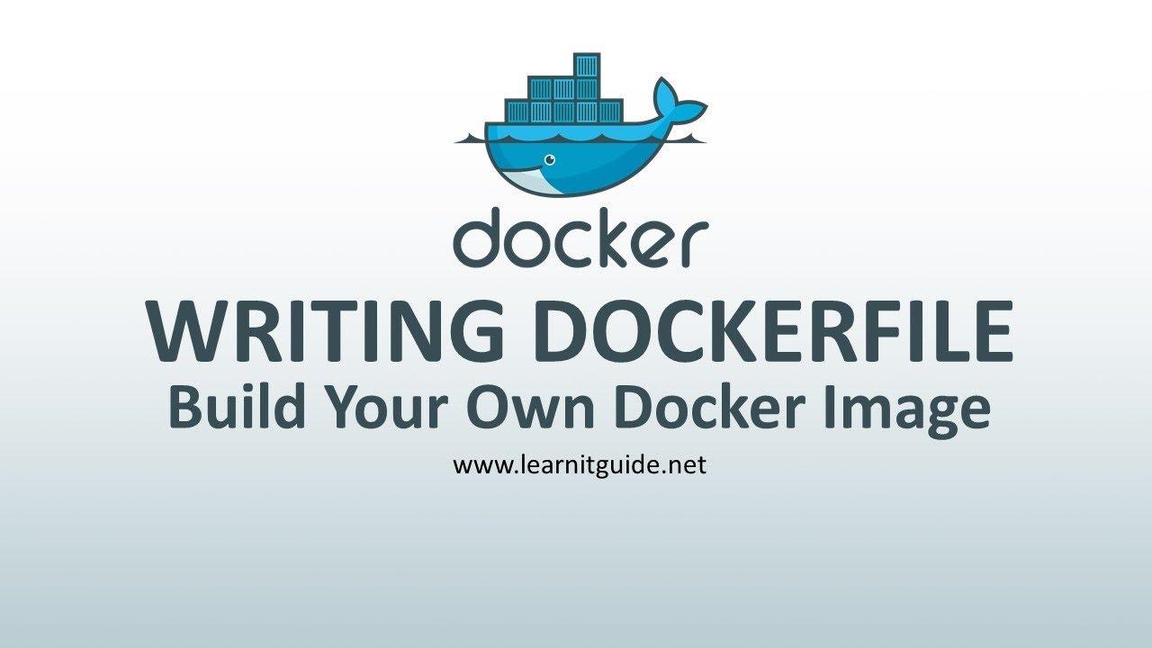 install docker client in dockerfile