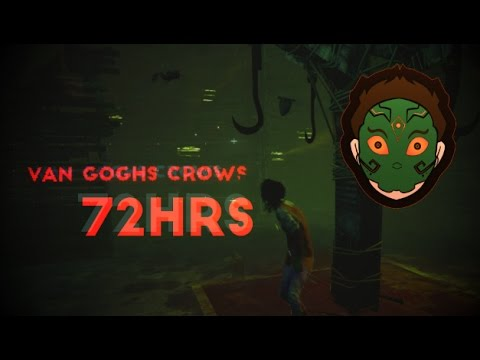 72hrs: Van Gogh's Crows | Dead by Daylight Highlights