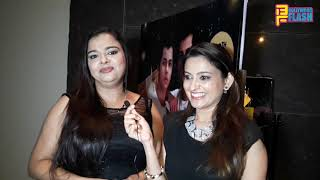 Smita Bansal At Siddharth Nigam Birthday Party 2018