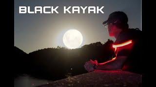 Black Kayak