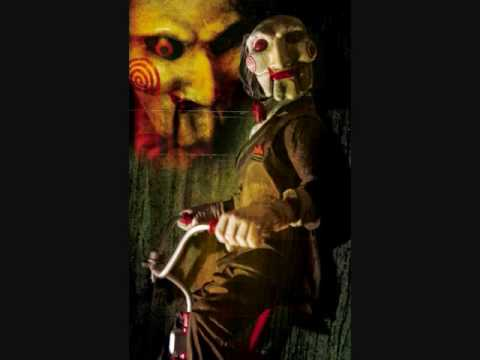 Jigsaw Puppet Laugh