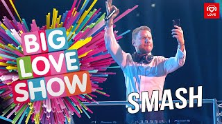 Download SMASH - Megamix [Big Love Show 2019] Mp3 and Videos