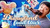 Disneyland FOOD REVIEW! Best & Worst Foods