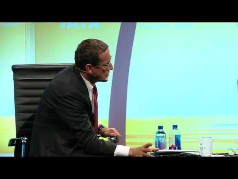 IATA AGM 2015 CEO Insight Panel