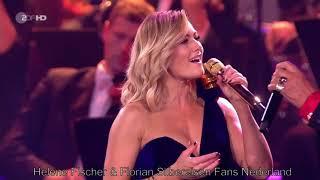 Engelbert Humperdinck Und Helene Fischer Please Release Me Die Helene Fischer Show 2019