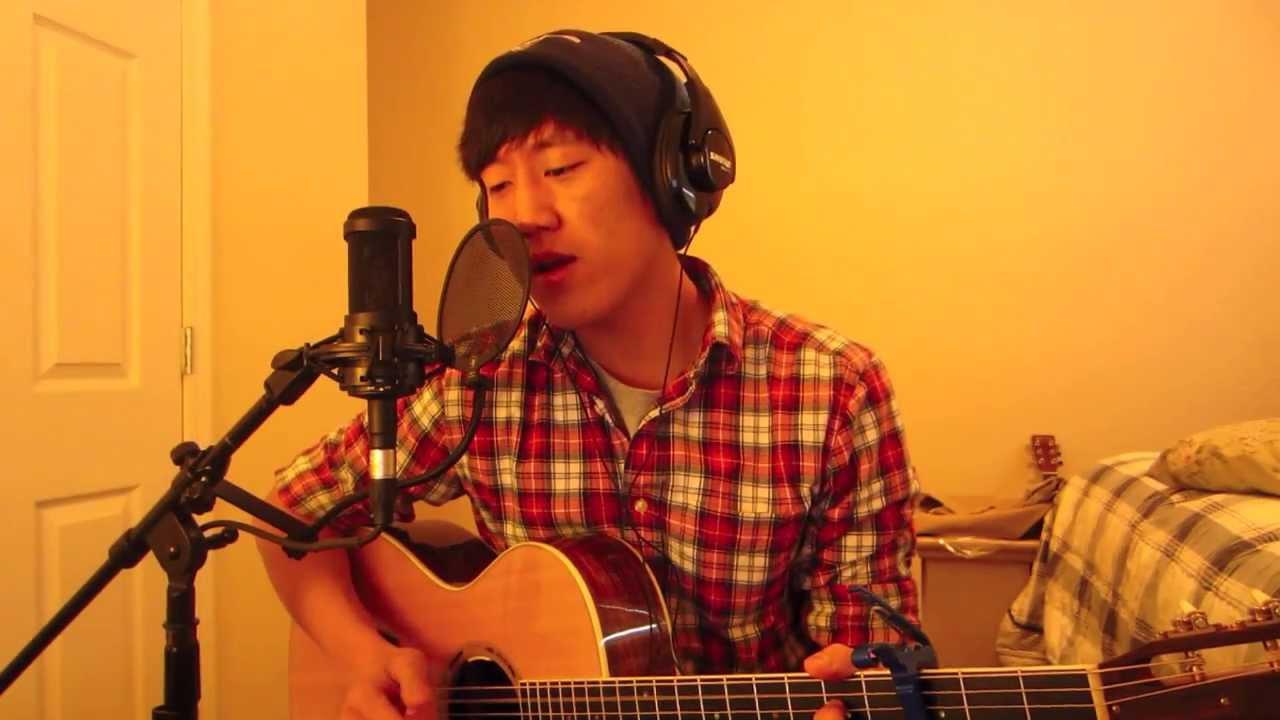 Valentine   [Kina Grannis]   Steve Young Kim Version 2014