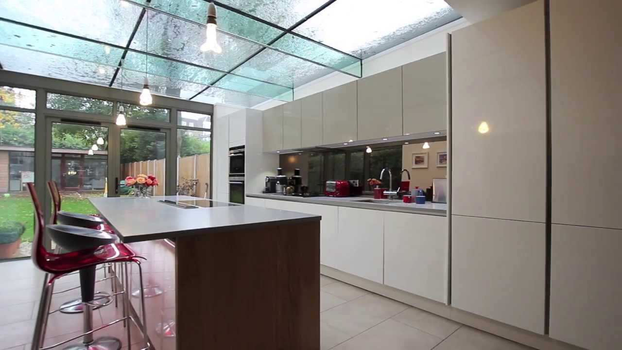 Grey kitchen modern kitchen london by lwk kitchens london - German Kitchen Installed By Lwk Kitchens London