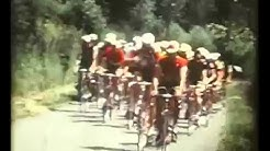Tour de France 1971-REVEL- LUCHON-passage à Portet d'Aspet