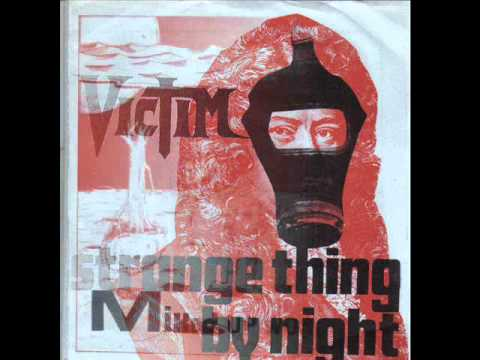 victim. 1978. strange thing by night