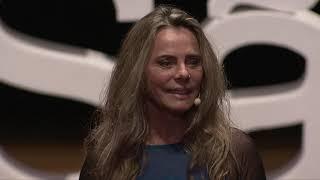 Sobre autoconhecimento e as nossas inteligências múltiplas | Bruna Lombardi | TEDxSaoPaulo