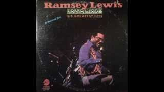 ramsey lewis trio- uptight(everything